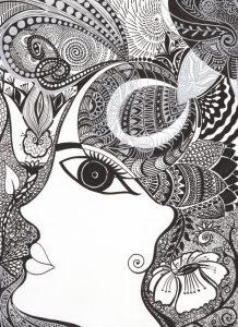a-beautiful-mind-mettalic-black