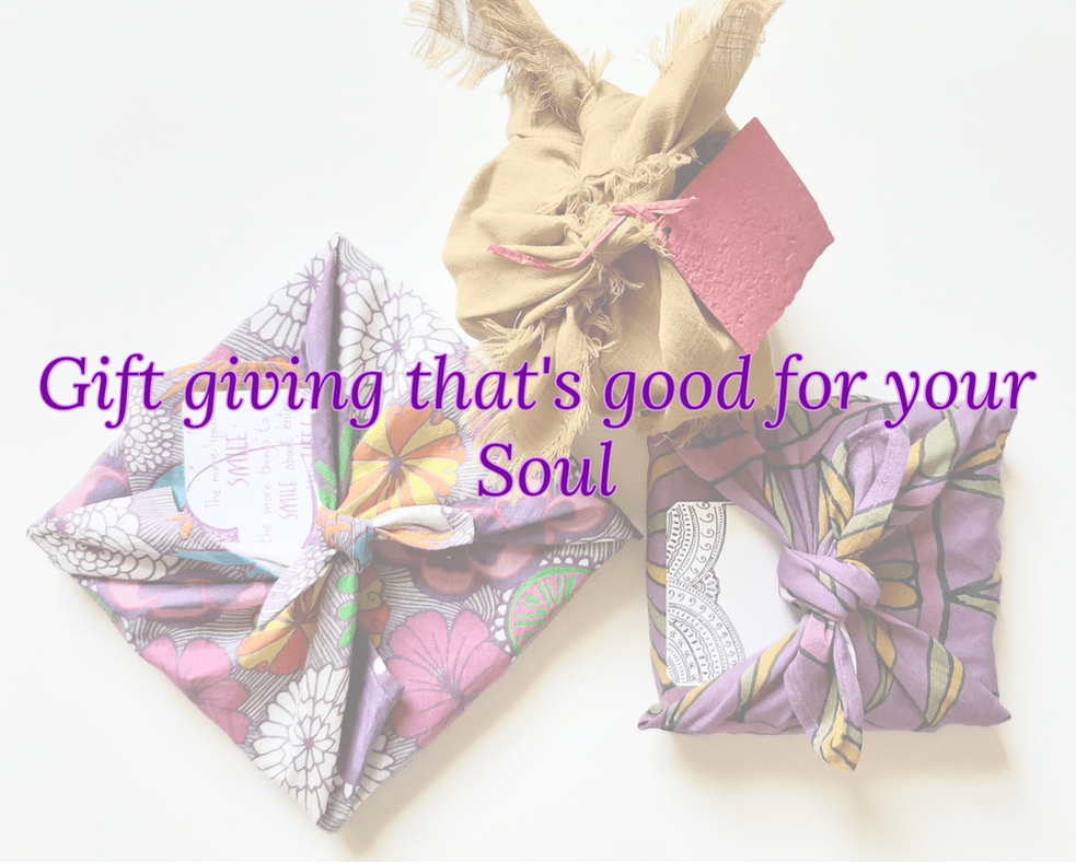 eco-friendly gifts, eco-friendly gift guide, holiday gift guide, wearable art, houston, texas, artist, loveleen saxena, divine designs, high vibe conscious shopping