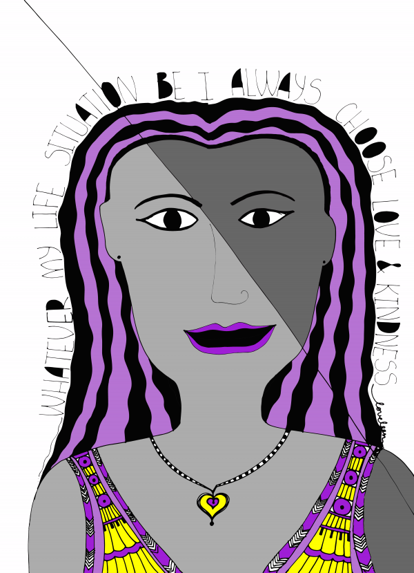choose-love-kindness-print-purple-white