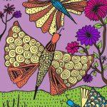 fly-like-a-butterlfy-art-print