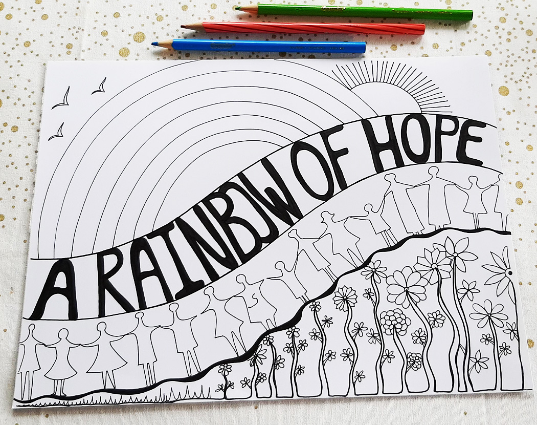 a-rainbow-of-hope
