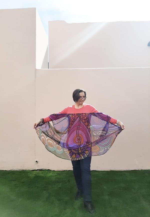 kimono with life intrigues me design