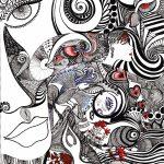 i-am-divine-art-print