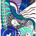 color my life art print