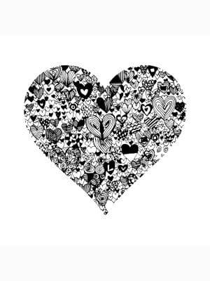 spread-love-doodle-by-loveleen
