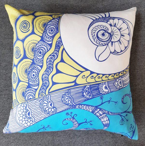 accent-pillow