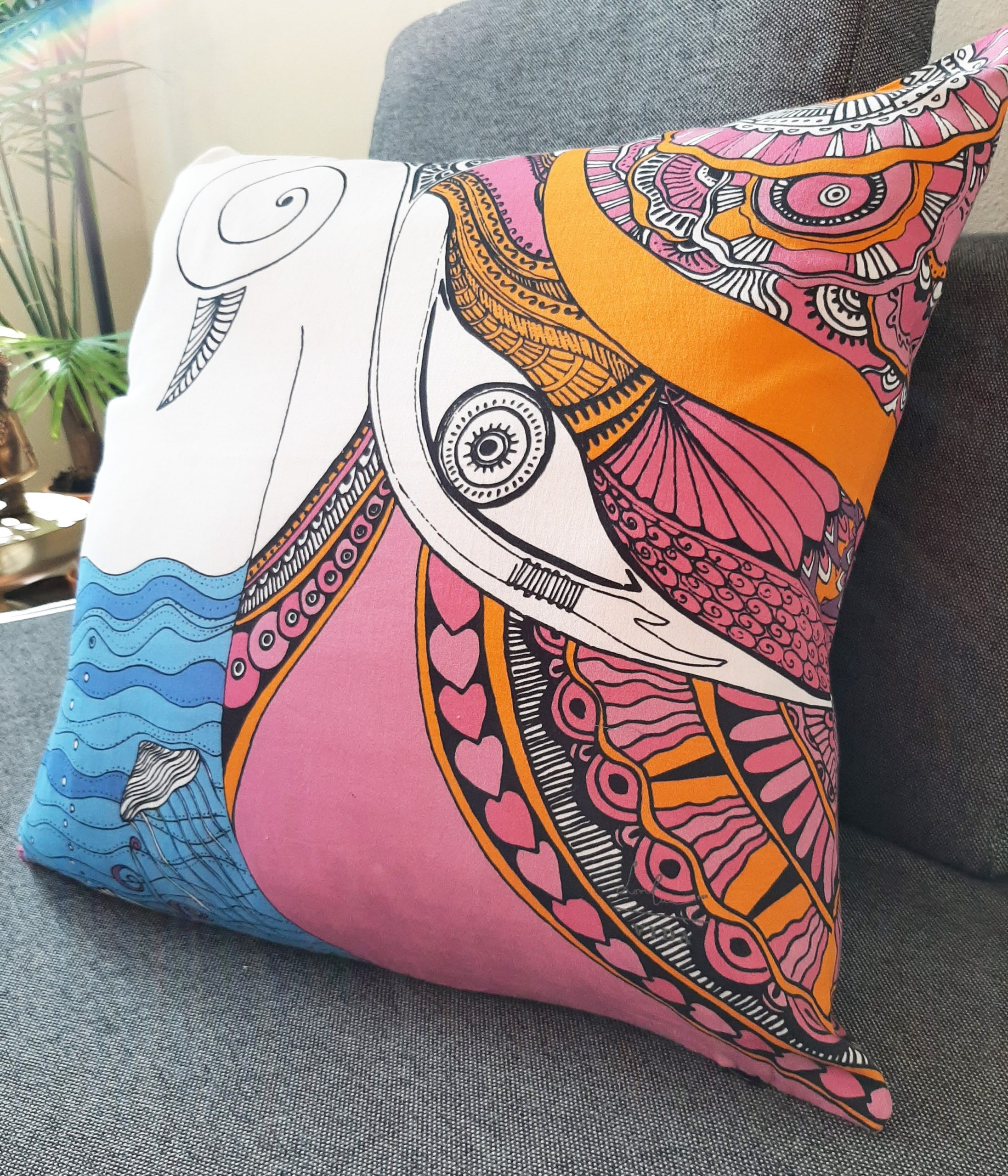 i-am-connected-accent-pillow
