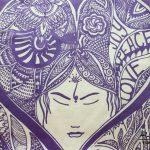 i embody love art