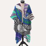 i speak my truth kimono art design