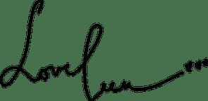 loveleen signature