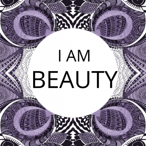 I am BEAUTY