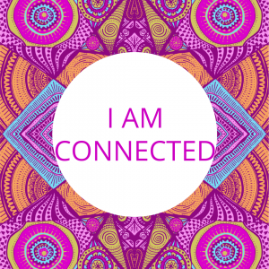 I am CONNECTED