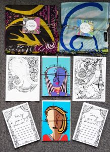 Soul sister bundles and mini art prints