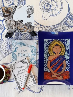 peace bundle for the truth seekers - blue