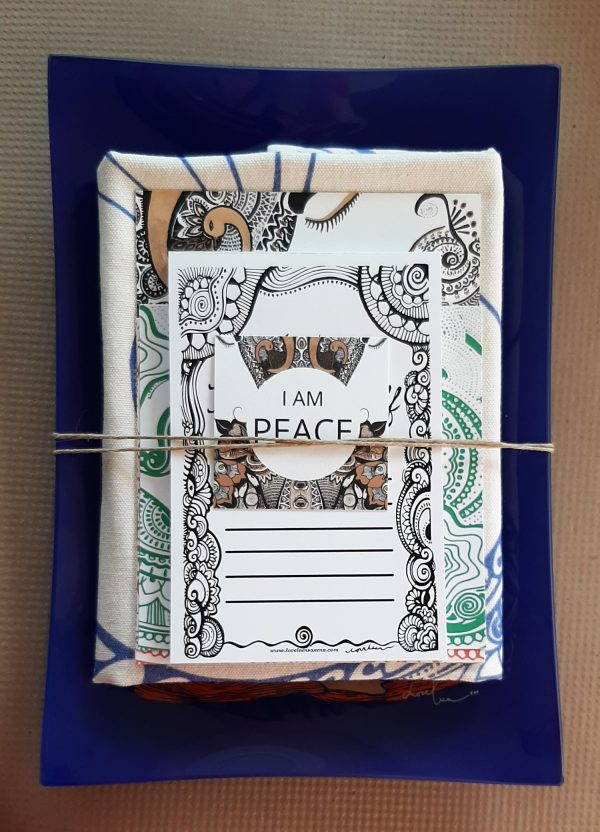 I am peace bundle for truth