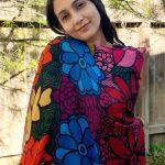 loveleen saxena-flower-inspired-art
