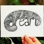 dream art design gift card