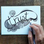 Gratitude bundle - trust