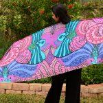 soaring-high-modal-scarf-purple-majenta