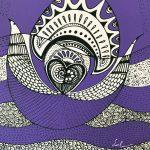 LS-love-birds-wood-panel-purple-1