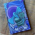 blue soar high journal