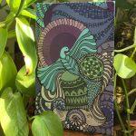 Soar high journal cover