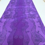 I am Limitless - cosmos table runner