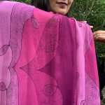 LS-2021-Earth-ether-scarf-pink-15