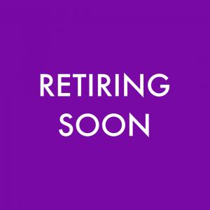Retiring Soon!!!
